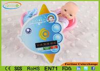 OEM 色の浴槽の昇進のギフトのための変更の赤ん坊の Bath の温度計のストリップ 販売のため