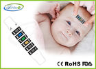 Household LCD Forehead Thermometer Strip Baby Care Fever Stickers